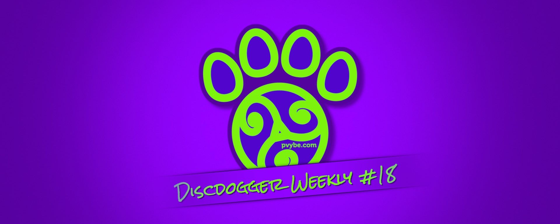 DiscDogger #18 | Disc Throwing & the Shape of Things