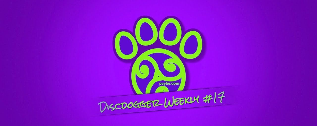 DiscDogger Weekly #17 – Disc Dog Throwing Essentials