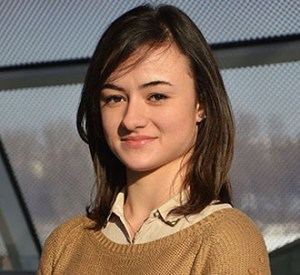 Paula Gajewska, OBC, EPS