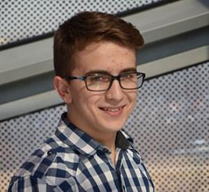 Maksymilian Gawin, DT