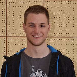 Maciej Kania