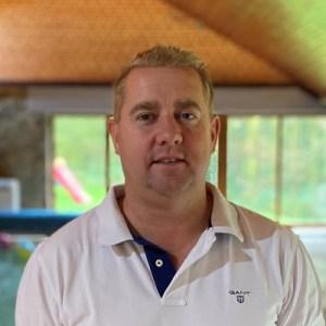 werner stolk bestuurslid Stichting PWA Bad
