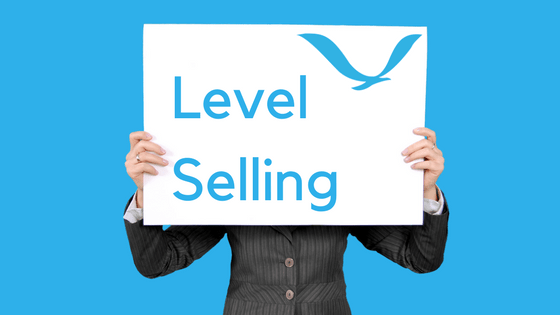 Level Selling