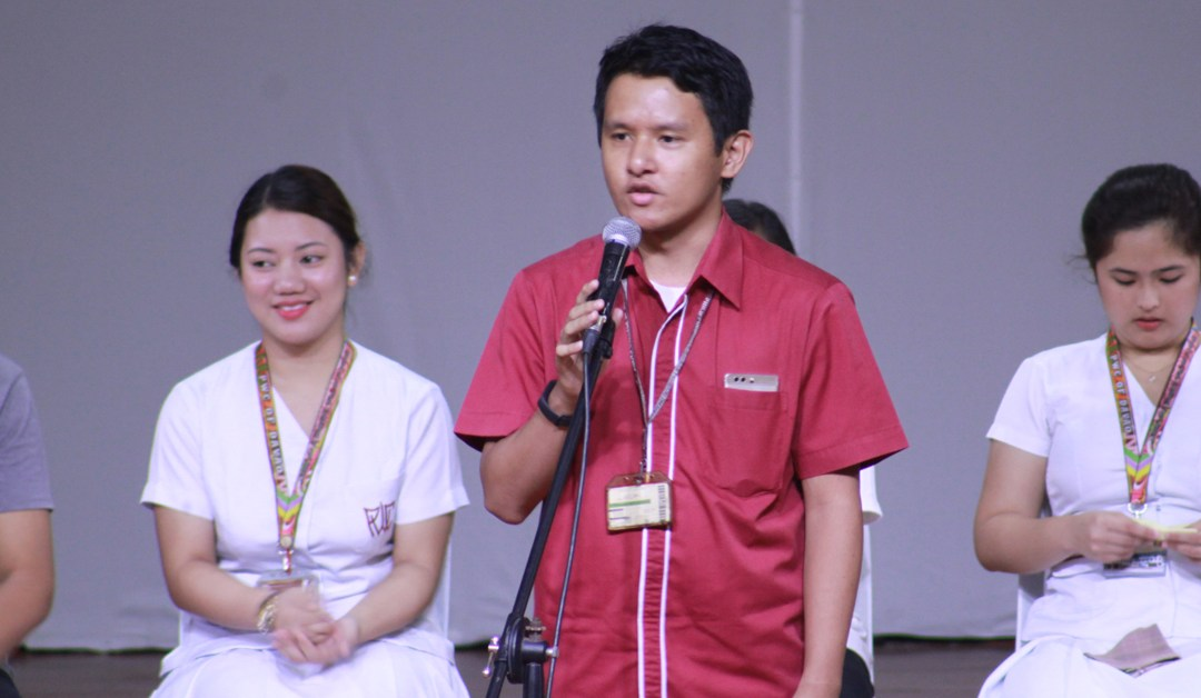 Tertiary Department finished Student Council Election