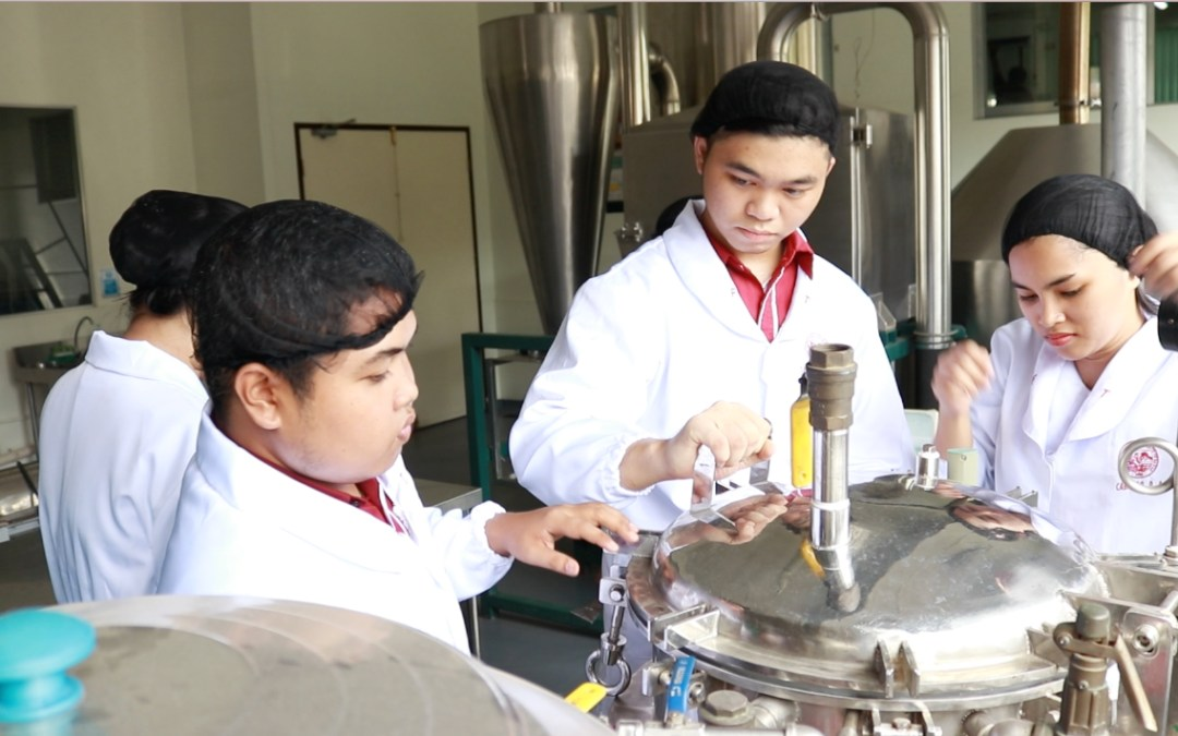 PWC offers Food Technology in Davao