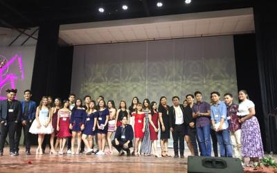 PWC celebrates HRM Day & Solidarity Night