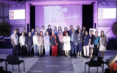 PWC, DFA conduct forum on ending VAW