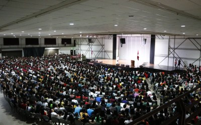 Enrolment rate rises for S.Y. 2019-2020