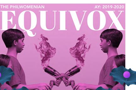 The Philwomenian Equivox SY 2019-2020