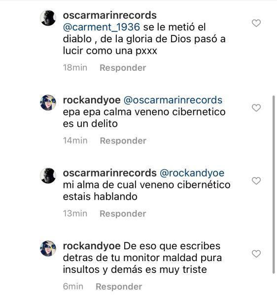 """2 26 - """"Miren a la evangélica"""": Evaluna desató críticas por un """"recostón"""" que le hizo a Camilo en concierto"""