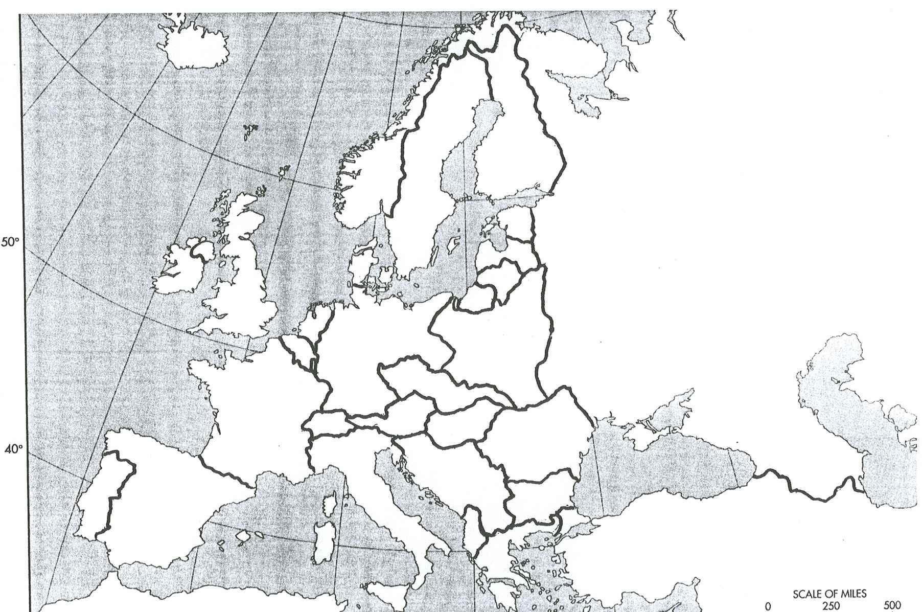 History 464 Europe Since Unlv