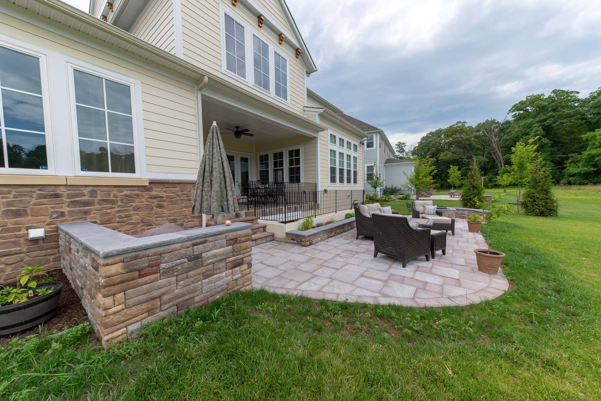 top tips and tricks for paver patios to keep them looking great