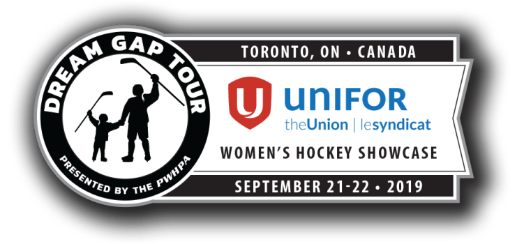 PWHPA Unifor Women's Hockey Showcase