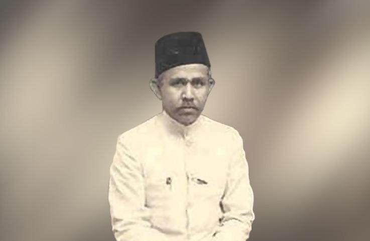 A. Hassan Persis dan Muhammadiyah ditulis oleh Syafiq A. Mughni, Ketua Pimpinan Pusat Muhammadiyah; Guru Besar UINSA Surabaya.