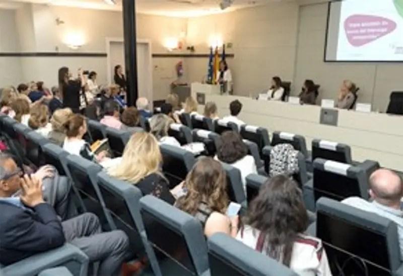 Presentación del caso «PWN Madrid: En búsqueda del liderazgo compartido» en el Instituto de Empresa