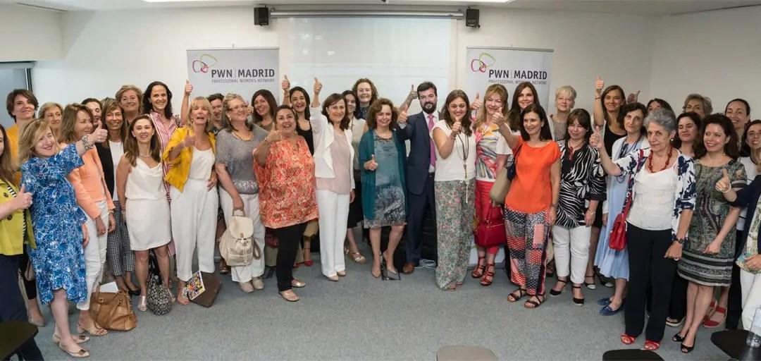 PWN Madrid presenta el Proyecto M+50