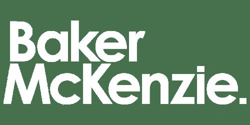 Logo Baker Mackenzie