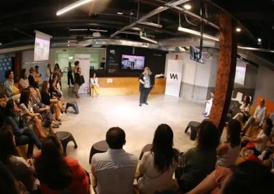 mentoring grupal programa de PWN Madrid