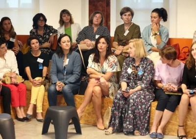coaching y mentoring grupal programa de PWN Madrid