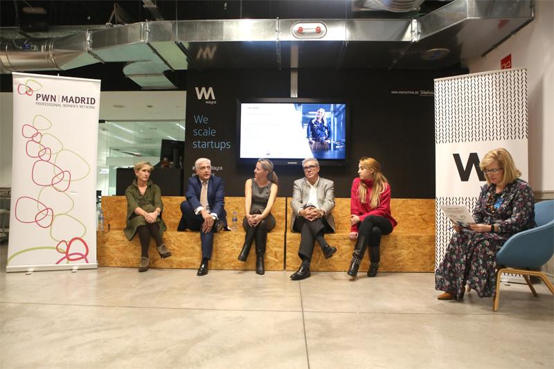 Madrid es el ecosistema perfecto para el emprendimiento