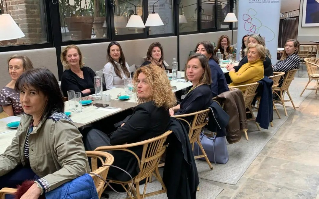 International Women´s Day | Tradicional almuerzo