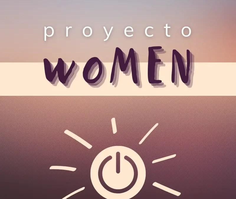 Proyecto woMEN