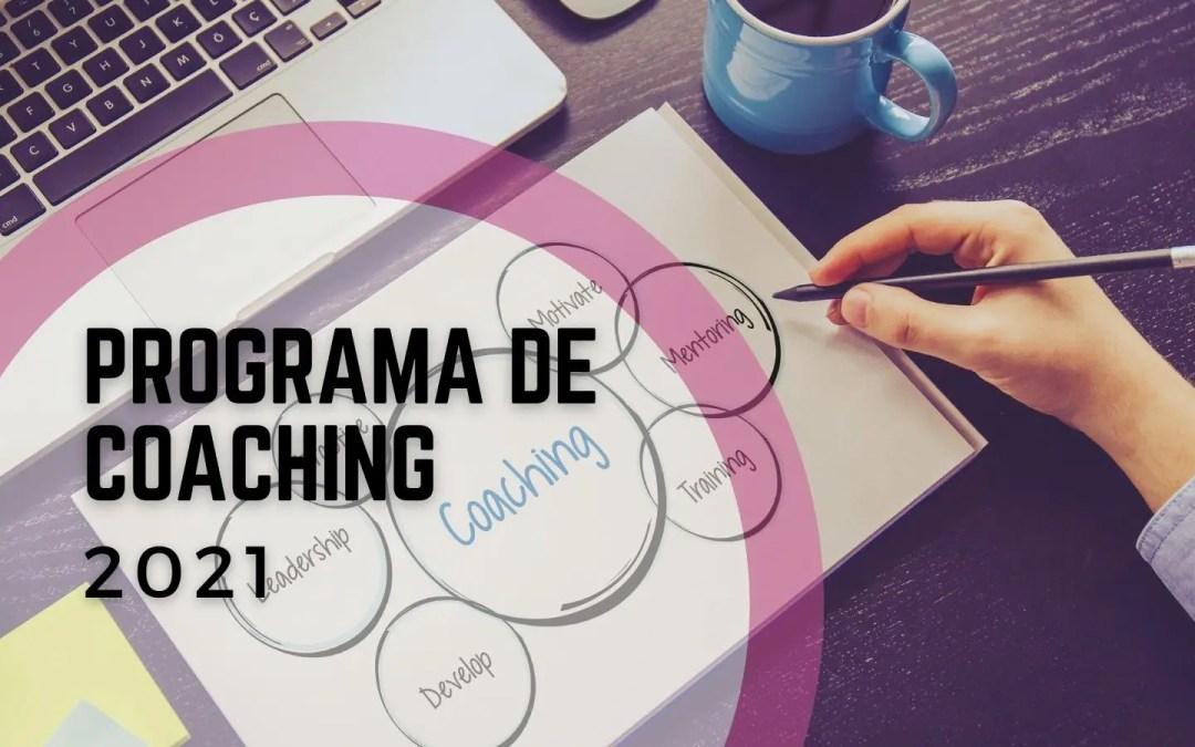 Programa Coaching e inteligencia emocional 2021