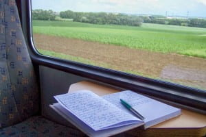 Boston-Kickstarter-Raising-Funds-to-a-Write-novel-on-a-Train-in-3-Days