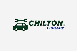 Chilton Auto Library
