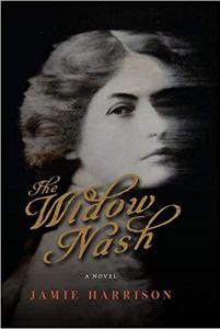 The Widow Nash by Jamie Harrison