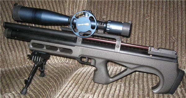 The best sniper rifles of Russia: all get out of the