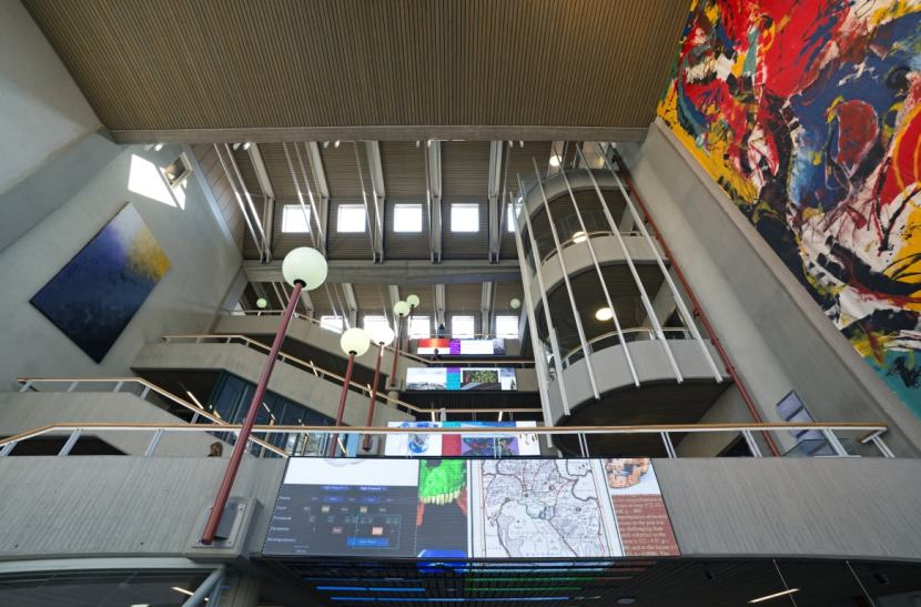 University of Groningen Library