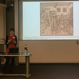 Helen Smith at Women and Print