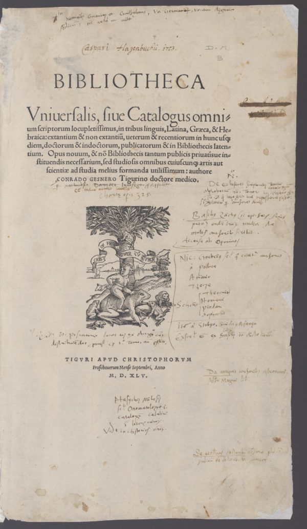 title page of 005169935