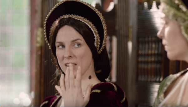 Drunk History, Comedy Central UK