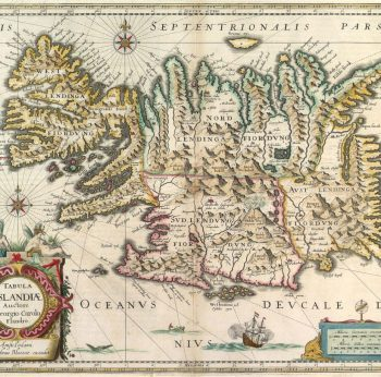 USTC Completes Full Survey of Icelandic Printing, 1534-1650