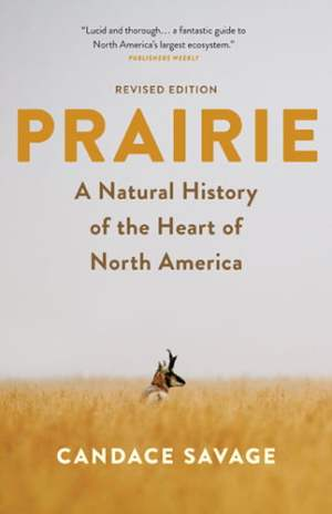 Prairie Front Cover