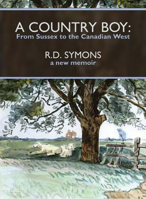 Country Boy front cover