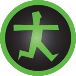 Logo van de digitale toegankelijkheid.