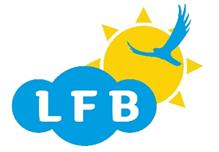 Afbeelding van het logo van de LFBT.