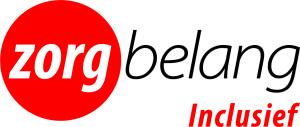 Afbeelding van het logo van Zorgbelang.