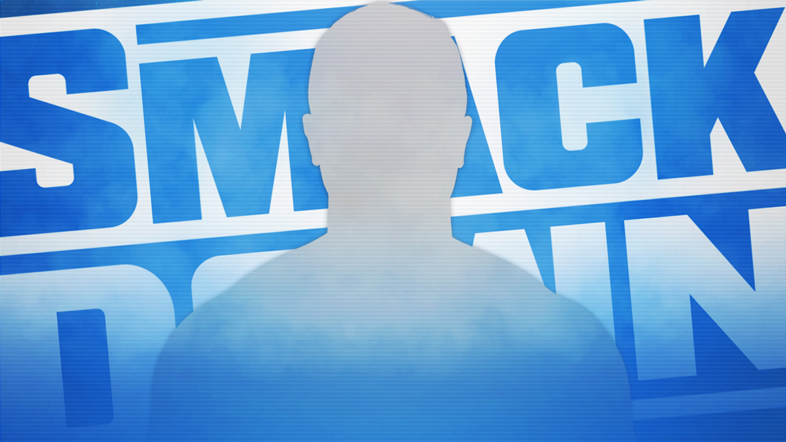 BREAKING NEWS: Top Smackdown Stars Contract Reportedly Up