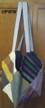 """Andrea""""s woven Bag"""