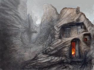 Satan's House