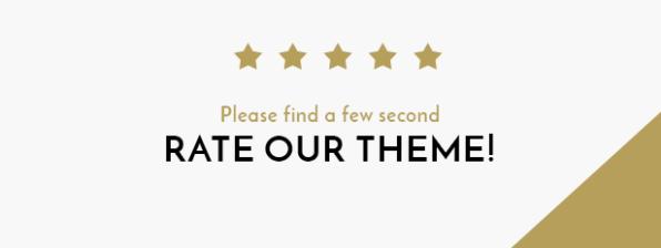 Rate Noemi Pure & Elegant Blog