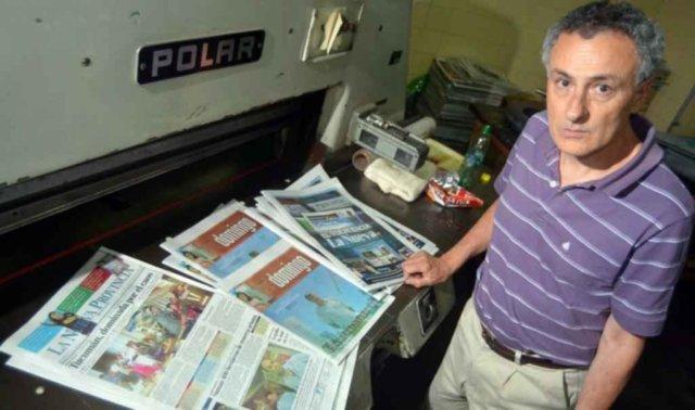 Ricardo Aure: más de 4 décadas de periodismo y un hasta luego