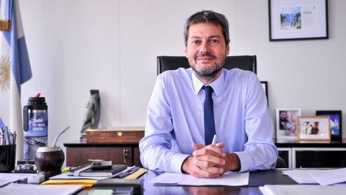 Matías Lammens dio el visto bueno para la vuelta del automovilismo en agosto