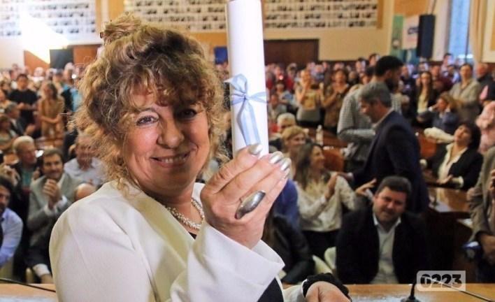 La concejal de Carrió pidió licencia y Cambiemos ya tendría los 13 votos para aumentar el boleto