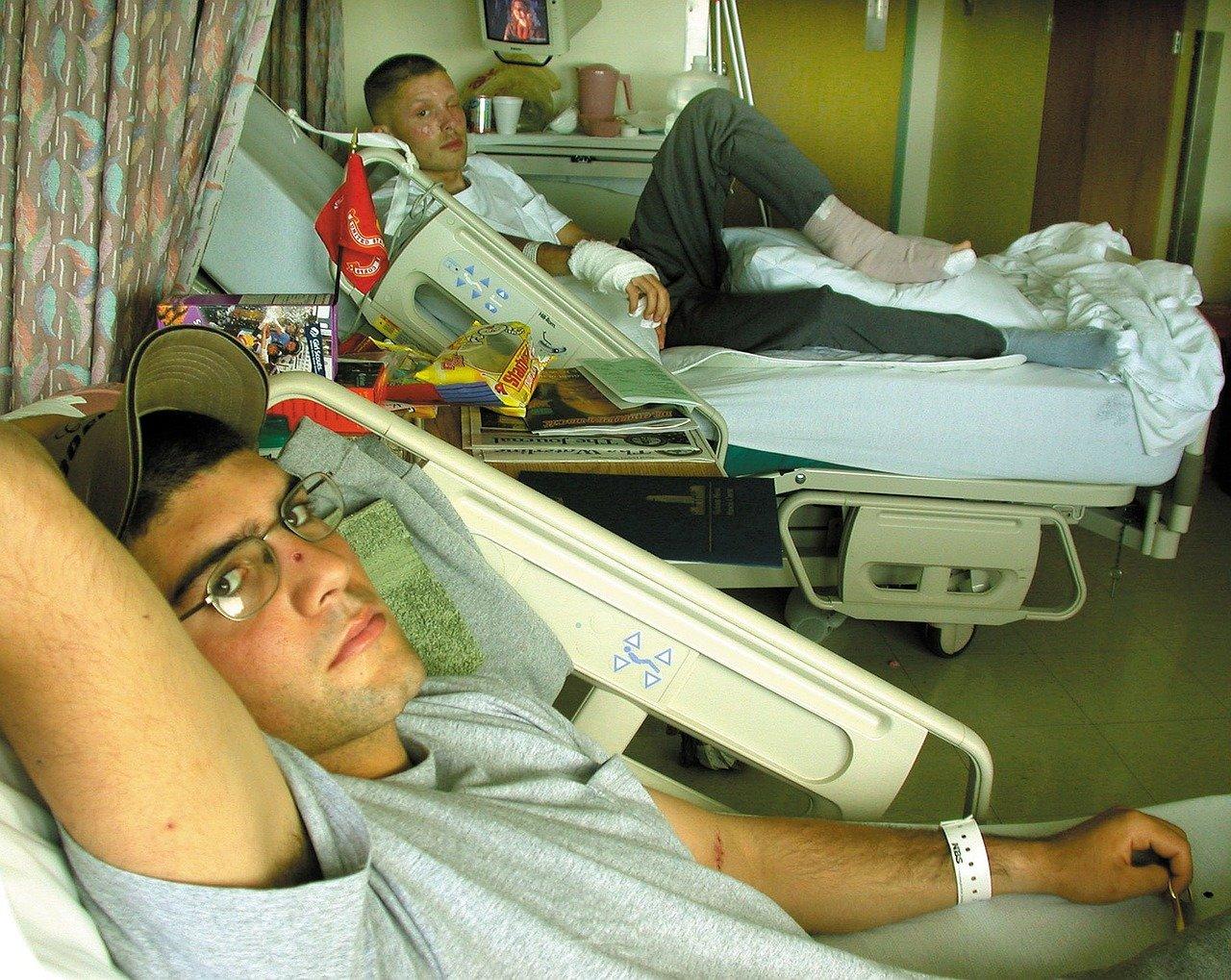 Recruiting Medical Military Veterans