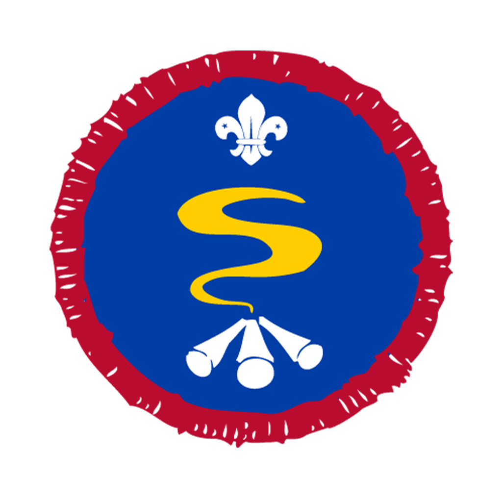 Scouts Survival Skills Activity Badge